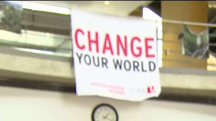 Conference inspires youth to be environmentally active