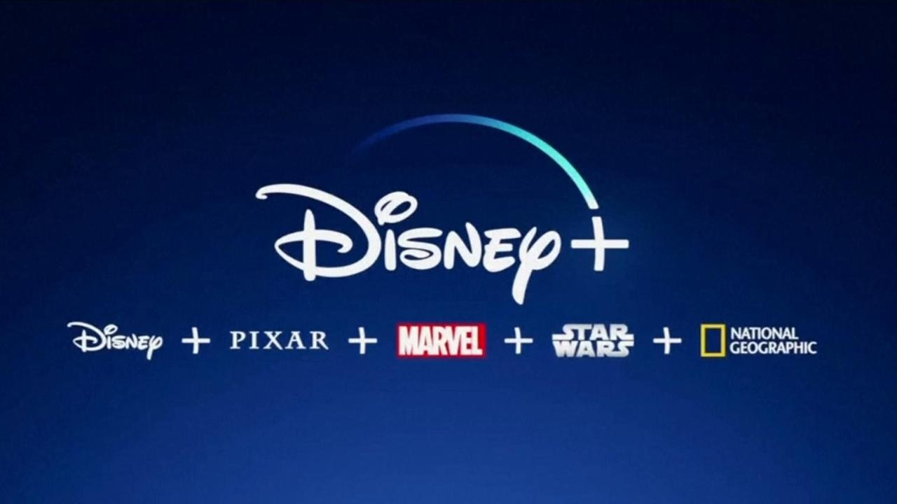 Business Report: Disney Plus crashes on first day