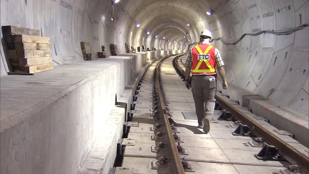TTC CEO talks transit priorities for 2020