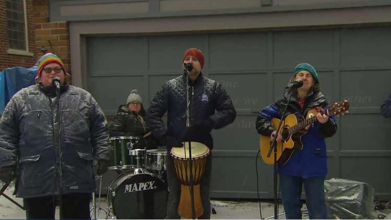 Victims of Bruce McArthur honoured