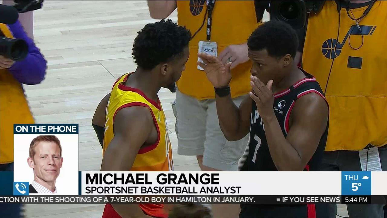 Raptors self-isolating as NBA suspends season