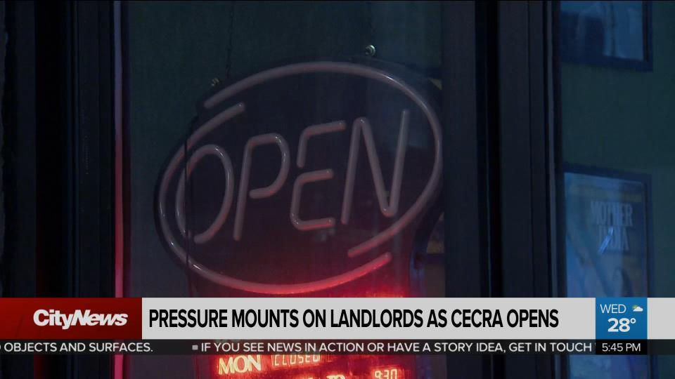 Why some landlords would rather evict than apply for rent relief - CityNews Toronto