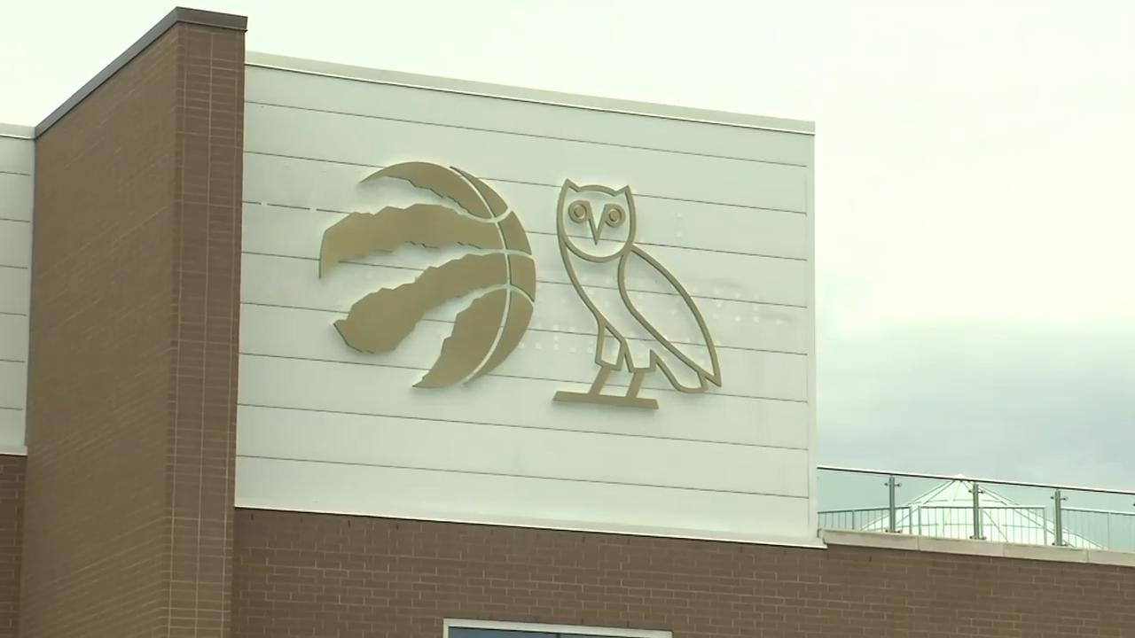 Toronto Raptors to return to practice facility Monday